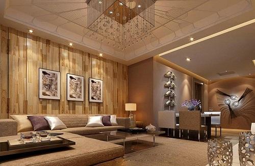 Ý tưởng thiết kế nội thất sáng tạo cho ngôi nhà sáng tạo featured image