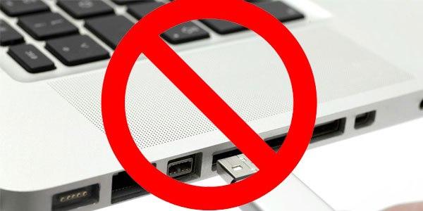 Những lỗi máy tính không nhận điện thoại và cách khắc phục featured image