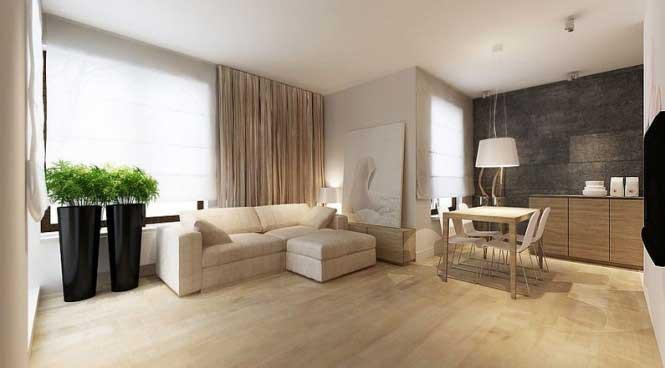 Những ý tưởng trang trí nội thất tối giản cho ngôi nhà của bạn featured image